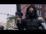 Первый мститель: Другая война. Уже в кино!